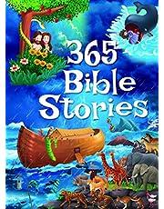 365 Bible Stories