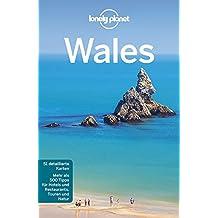Lonely Planet Reiseführer Wales (Lonely Planet Reiseführer Deutsch)