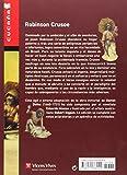 Image de Robinson Crusoe - Cucaña N/c (Colección Cucaña)