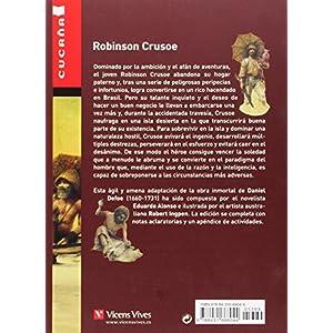 Robinson Crusoe - Cucaña N/c (Colección Cucaña)