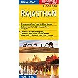 Cartes de voyage Inde, Rajasthan
