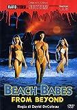 Beach Babes from Beyond kostenlos online stream