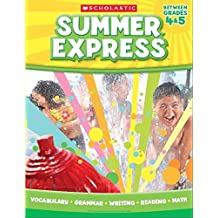 Summer Express Grade 4 and 5