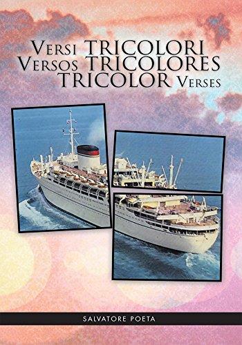 Versi Tricolori Versos Tricolores Tricolor Verses