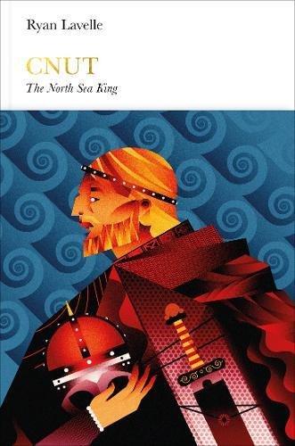 Cnut (Penguin Monarchs): The North Sea King