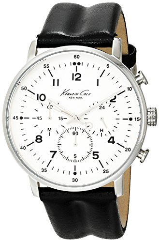 Kenneth Cole KC1568- Orologio da uomo