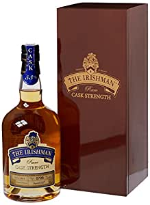 Irishman Cask Strength 2011 Expression Whisky 70 cl