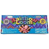 Rainbow Loom Official 2.0 Kit with Metal Hook Too