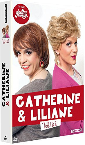 Catherine & Liliane - Vol. 1 & 2