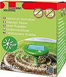 SWISSINNO Solution Solar-Maulwurf-VertreiberSwissinno Solution
