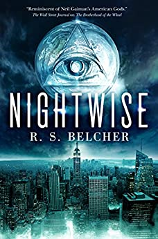 Nightwise by [Belcher, R. S.]
