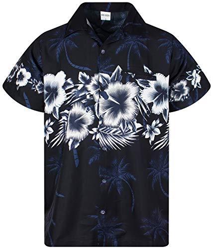 Funky Camisa Hawaiana