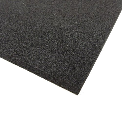 black-neoprene-plain-sponge-foam-rubber-sheet-250mm-x-250mm-x-6mm-thick
