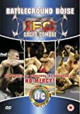 IFC - Battleground Boise (Caged Fighting) [DVD]