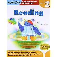 Grade 2 Reading (Kumon Reading Workbook)