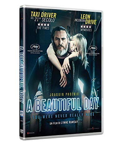 Dvd - Beautiful Day (A) (1 DVD)