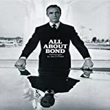 All About Bond by Terry O'Neill (Illustrated, 1 Oct 2012) Hardcover