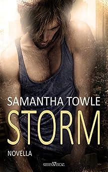 Storm (The Storm 4)