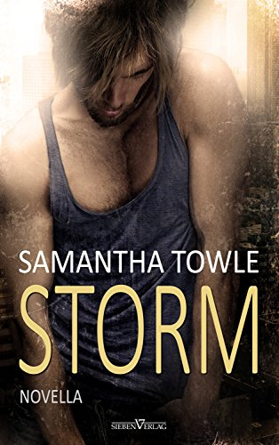 Storm (The Storm 4) von [Towle, Samantha]