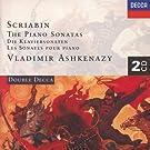 Scriabine : Les sonates pour piano