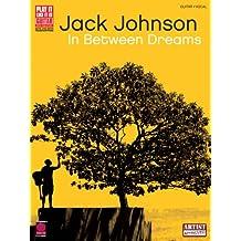Jack Johnson - In Between Dreams Songbook