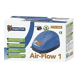 Superfish Air-Flow 1 500g