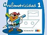 Grafomotricidad 1 / Editorial GEU / Educación Infantil / Mejora del manejo del lápiz y la escritura / Recomendado para trabajar en casa o el aula