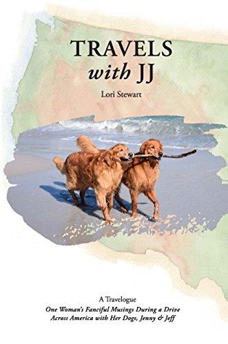 Travels With Jj (Lori Scott)
