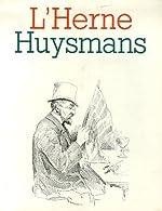 Huysmans de Pierre Brunel