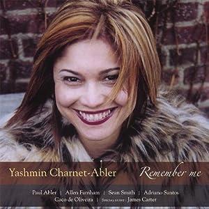 Yashmin Charnet-Abler