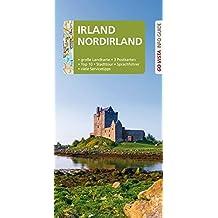 GO VISTA: Reiseführer Irland & Nordirland: Mit Faltkarte und 3 Postkarten