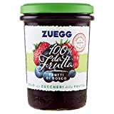 Zuegg Confettura di Frutti di Bosco - 250 gr
