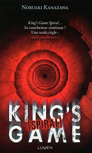[EPUB] King's game spiral