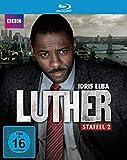Luther - Staffel 2 [Blu-ray]