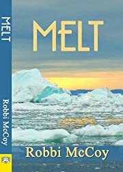 Melt (English Edition)