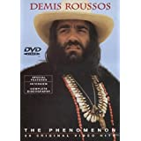 Demis Roussos - The Phenomenon