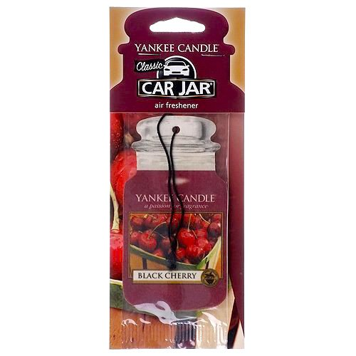Yankee Candle 1133672E Duftbaum Black Cherry -
