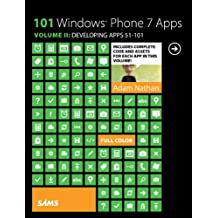 2: 101 Windows Phone 7 Apps (Other Sams)