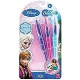 Jumbo 18229 - Blopens - Disney Frozen Blisterpack