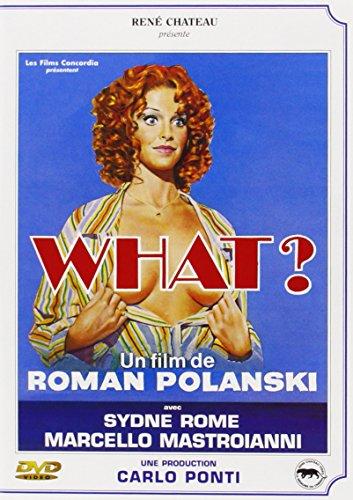 Bild von What ? [FR Import]