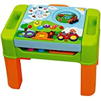 Sun Baby Interactive Table with Tools