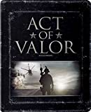 Act of Valor - Limited Edition Steelbook (Blu-ray + DVD) [CA Import]