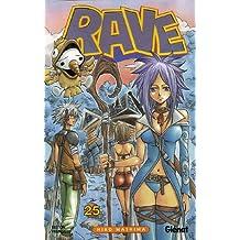 Rave Vol.25