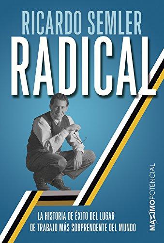 Radical por Ricardo Semler