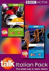 Talk Italian (1and 2) Box Set: (1and 2) Box Set