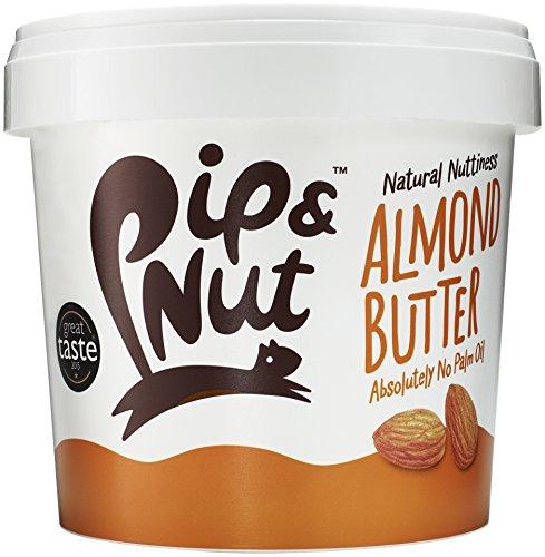 Pip & Nut Almond Butter, 1 kg Test