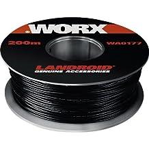 Worx frontera alambre para tierra Roid Mähroboter 200M Pack de 1wa0177