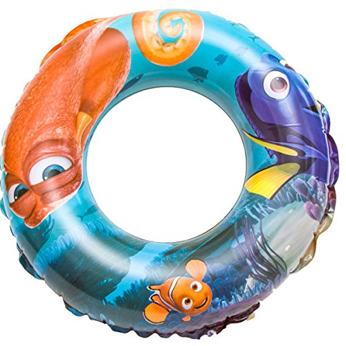 Bouée circulaire Disney - Le monde de Dory
