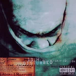 The Sickness: 10th Anniversary Edition (Remixed & Remastered)
