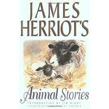 James Herriot's Animal Stories by James Herriot (1997-08-15)